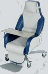 Fauteuil coquille innov sa optimal