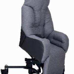 Fauteuil a pousser stalev innov sa