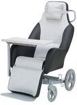 Fauteuil coquille innov sa elysee