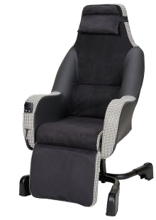 Fauteuil innov sa starlev chic edition sans tablette