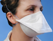 masque medical nf 14683